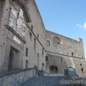 Castel_SantElmo