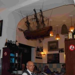 Ristorante Da Dora Napoli_interni (3)