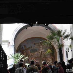 santa maria in gerusalemme convento clarisse  181 (4) ph. S. Gradogna