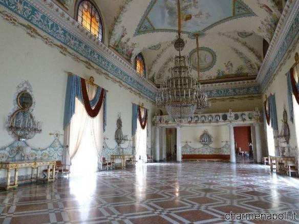 AppartamentoReale MuseodiCapodimonte