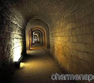 Grotta Seiano