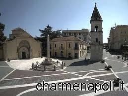 benevento città natale san gennaro