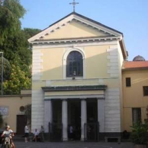 chiesa san gennaro pozzuoli