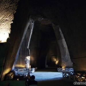 Cavità Cimitero Fontanelle