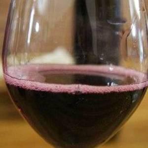Vino rosso di Gragnano