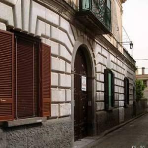 Boscoreale, palazzo De Prisco