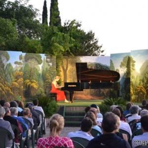Concerti a Villa San Michele