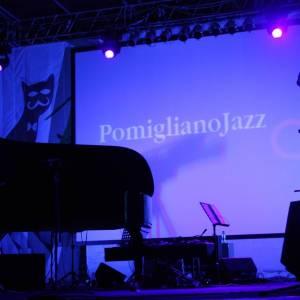 Prende il via la 19esima edizione del Pomigliano jazz festival