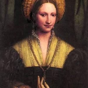 Isabella d'Aragona