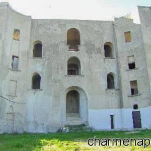 Castello-Carafa-Capriglia