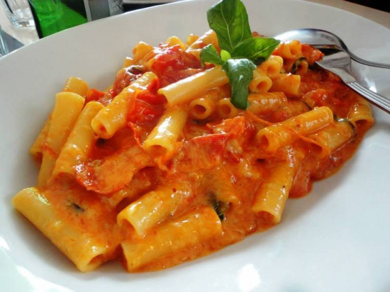 Le ricette della tradizionale cucina napoletana lo scarpariello