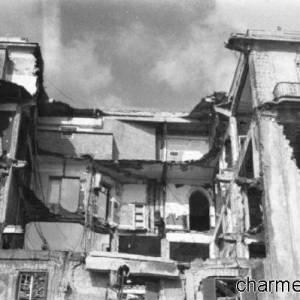 La Napoli del dopoguerra
