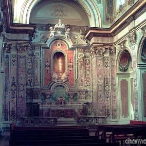 La chiesa della Croce di Lucca