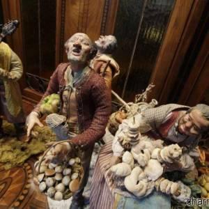 I pastori della Bottega Cantone