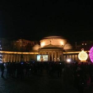 Natale in Piazza Plebiscito