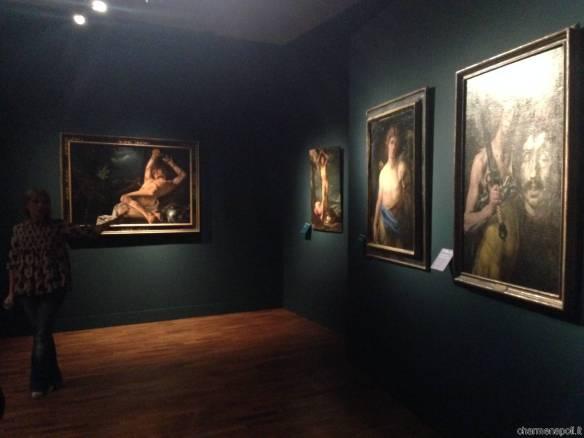 Tanzio incontra Caravaggio