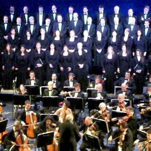 Coro e orchestra del San Carlo
