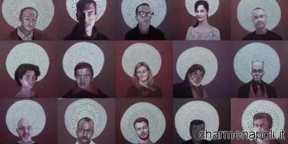 le opere di Barbara Karwowska