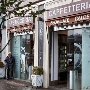 Cuori di Sfogliatella- sfogliatella napoletana
