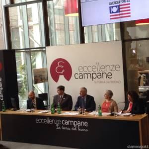 Il Gruppo Adler-Pelzer ed il polo agroalimentare di via Brin diventano sponsor ufficiali del Padiglione Usa all'Expo 2015 di Milano