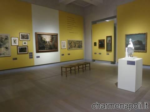 """La """"Grande Guerra"""" in mostra alle Gallerie d'Italia"""