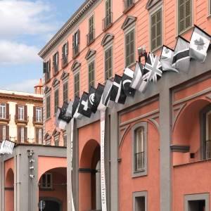 Il Museo Pan di Napoli