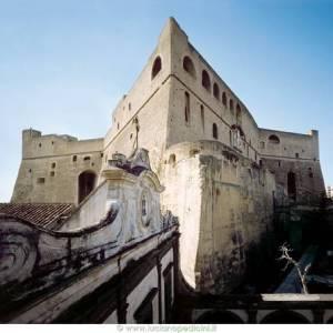 Napoli, Castel Sant'Elmo