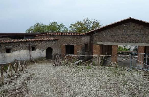 La Villa di Arianna a Stabia