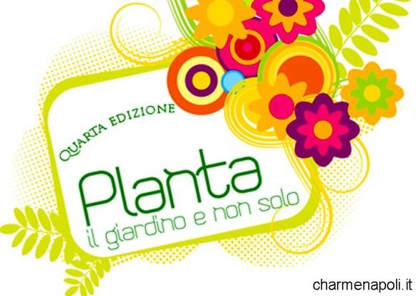 Planta 2016 orto botanico napoli