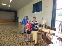 Randonnée cyclotouriste du 30 juillet - Mairie Charmes Aisne-8