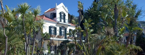 Groupe Charming Hotels Madeira