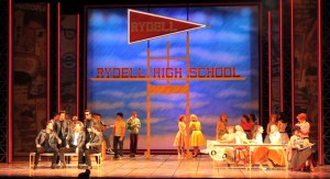 Grease The Musical 2