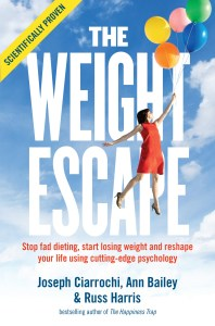 weight loss mindfulness weight escape