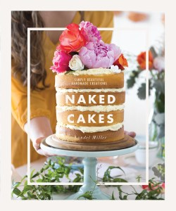 Naked Cakes book review