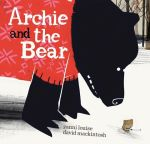 Zanni Louise Archie & The Bear book cover