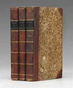 Pride & Prejudice first edition