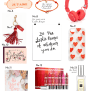Galentine S Day Gift Guide Charmingly Styled