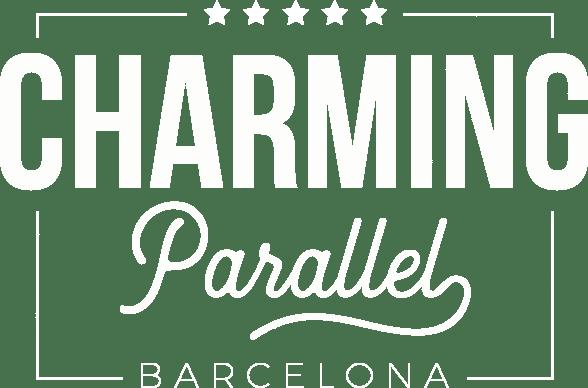 Logo Charming Parallel