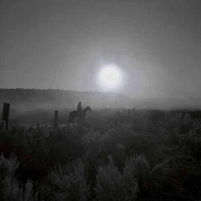 Sunrise, IL Ranch, Nevada - © Adam Jahiel