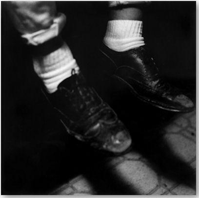 feet - © David Whittemore