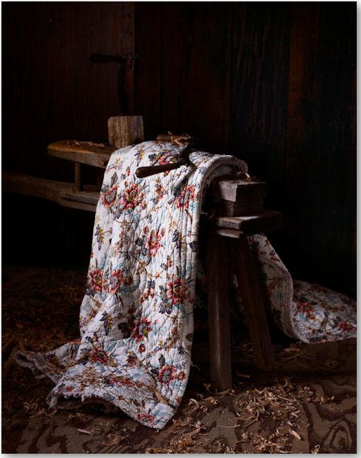 timber frame series - © Kate Mathis