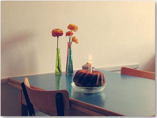 Geburtstagskuchen - © Liisa