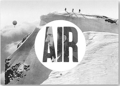 Air - © Mark Weaver