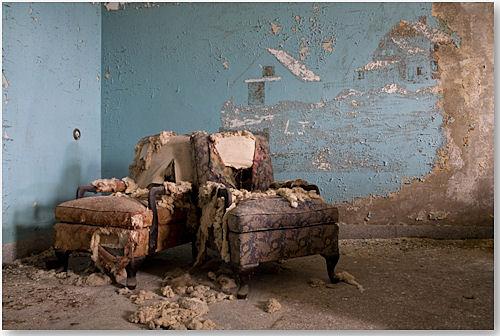 © Richard Nickel