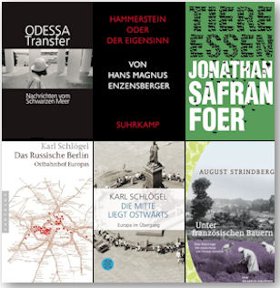 Top 10 Sachbücher 2010
