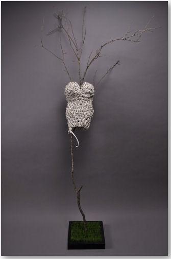 Blossoming From A Square Foot, 2010 - © Viviana Santamarina
