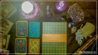 celtic oracle/ Oráculo Celta