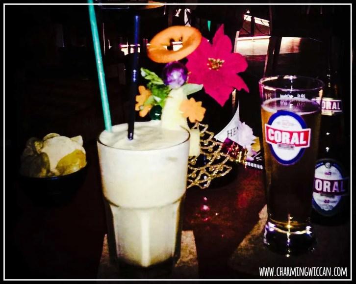 12 dia - beber algo novo #PEDAblogBR