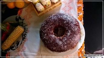 11º dia - comer algo novo #PEDAblogBR