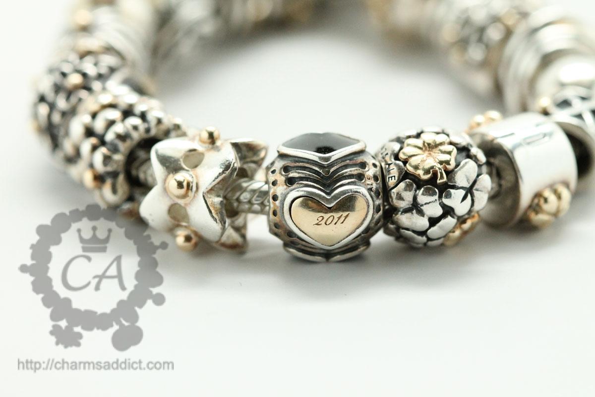 My Favorite Pandora Heart Charms Charms Addict